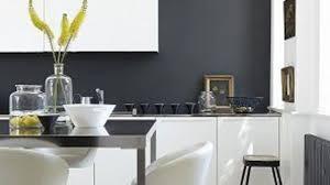 cuisine gris ardoise le gris dans la déco astuces couleur et idées peinture côté maison