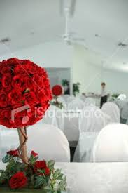 Red Rose Table Centerpieces by Show Me Your Centrepieces Wedding Centrepiece Kaplan Short