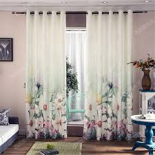 aliexpress com buy window curtain living room blackout curtains