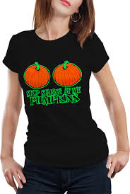 halloween costume t shirts stop staring at my pumpkins girls t shirt