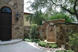 great patio wall fountain best outdoor wall fountain design ideas