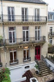 guest house in paris near montmartre and the plaine monceau