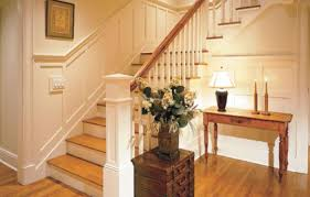 Wainscoting Shaker Style Wainscoting Designs Layouts And Materials This Old House