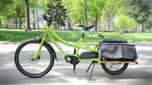 the yuba spicy curry is part pickup truck part bicycle digital
