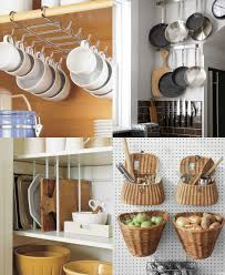 Space Saving Ideas For Kitchen Cupboards 25 Cool Space Saving Ideas For Your Kitchen