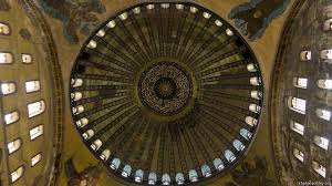 hagia sophia istanbul article khan academy