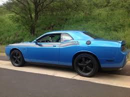 Dodge Challenger Jazz Blue - b5 blue owners page 3 dodge challenger forum challenger