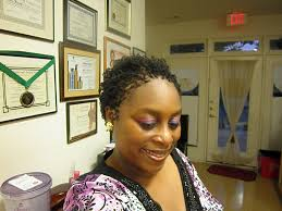 starting sisterlocks with short hair phenomenalhaircare sisterlocks the good and the bad