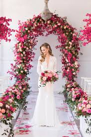 wedding arches toronto wedding decor toronto a clingen wedding event