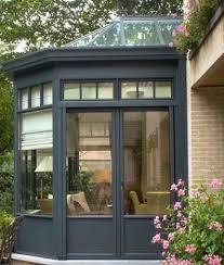 verande alluminio veranda in pvc o alluminio quale scegliere edilnet