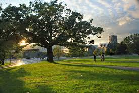visit cornell university
