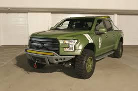 Ford Raptor Truck Wraps - ford f 150 halo sandcat is a one off truck built for halo 5 guardians