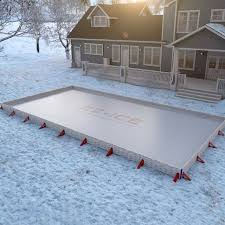 Backyard Rink Ideas 50 Stock Of Backyard Rinks 2018 Casanova Home Design