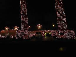 Colored Christmas Lights by Holiday Decorations Home