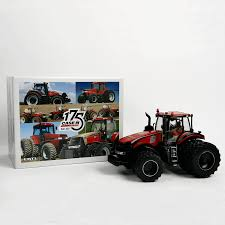 case ih home decor 1 32 case ih magnum 2017 farm show 175th anniversary shopcaseih com