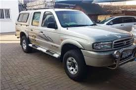mazda b2500 mazda b2500 cars for sale in south africa auto mart