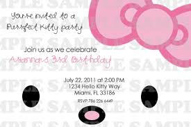 free printable hello kitty birthday invitation u2013 orderecigsjuice info