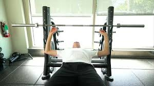 Starting Weight Bench Press How To Bench Press 13 Steps With Pictures Wikihow