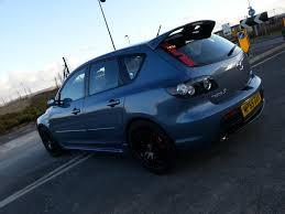 mazda mps 2007 mazda 3 mps u00272 3 u0027 owned by gavin maclean cars pinterest