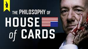 the philosophy of house of cards u2013 wisecrack edition youtube