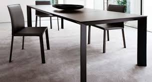industrial dining room table provisions dining