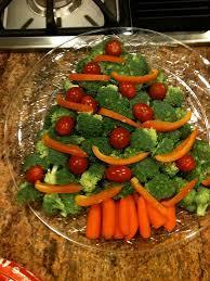 veggie christmas tree vegetable appetizers homestead survival