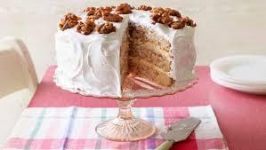 bbc food cake recipes