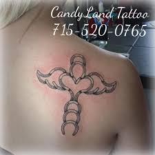 ferrari horse tattoo candyland tattoo home facebook