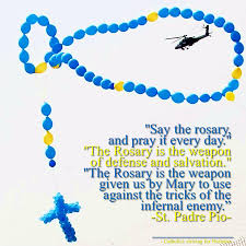 Chaplet Of The Holy Face Holy Rosary Catholics Striving For Holiness