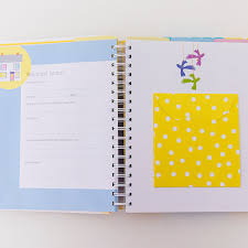 baby record book baby s record book seed factory