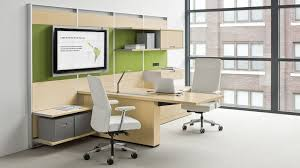 Steelcase Office Desk Kick Freestanding Office Furniture Rye Farmingdale Midtown Manhattan