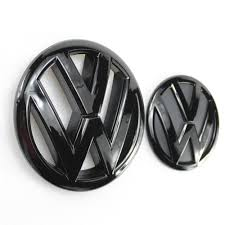 volkswagen logo black cheap vw trunk emblem find vw trunk emblem deals on line at