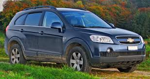 chevrolet captiva modified chevrolet captiva tractor u0026 construction plant wiki fandom