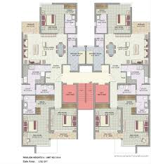 unit apartment building plans plan units notable j536611908 no 12