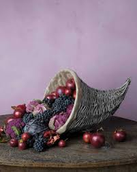 thanksgiving cornacopia a decorative past the origin of the thanksgiving cornucopia