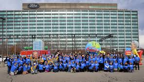 dates for american thanksgiving 2014 ford motor company float america u0027s thanksgiving parade