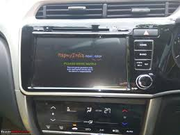 mitsubishi minicab 2016 dealer u0027s touchscreen avn or should i buy my own team bhp