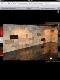 Beautiful Kitchen Backsplash Ideas With Black Granite Countertops - Backsplash for black granite