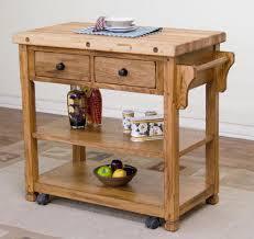 portable kitchen cart butcher block dzqxh com