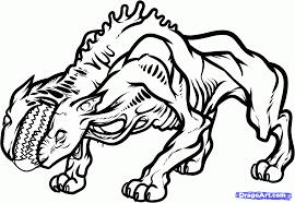 image gallery mutant megalodon