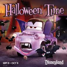 the spell is cast don u0027t miss halloween time at the disneyland