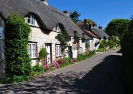 Isle Of Wight Cottages by Isle Of Wight Town And Village Guide