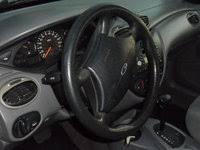 2001 Ford Focus Zx3 Interior 2001 Ford Focus Pictures Cargurus