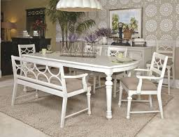 interior endearing dining room bench with back upholstered seat