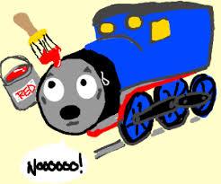 derail game