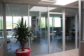 cloison verre bureau cloisons vitrées cloison bureau arte