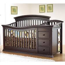 Convertible Cribs With Changing Table How Extraordinary Baby Cribs With Changing Table Bedroom