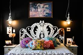 king size bed frame with headboard bedroom shabby chic with beach