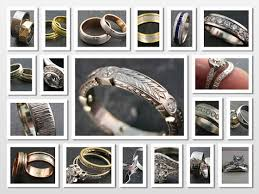 make your own wedding band make your wedding ring