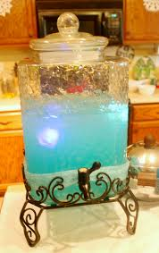 frozen party punch 8 cups blue hawaiian punch 3 1 2 cups simply